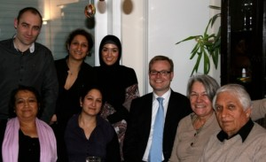 2012 Vereinsgründung Lichtblick für Afghanistan e.V.