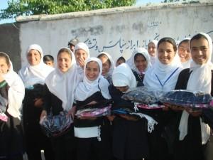 2012 Reise nach Afghanistan Apri-Mai