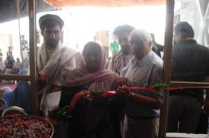 2011 Frauen Bildungszentrum Eröffnung 11.06.2011