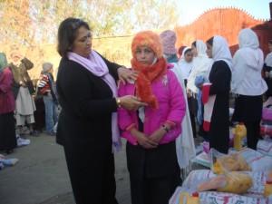 Winterhilfe 2011