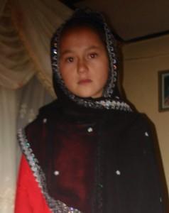 2009 Patientin: Kind mit chronischer Knochenmarkentzündung