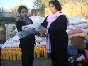 2011 Winterhilfe
